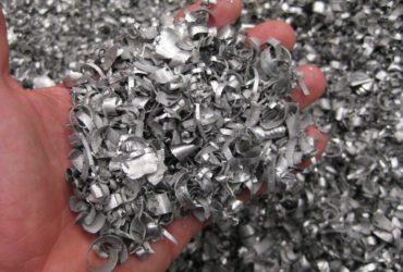 Aluminio y Latón